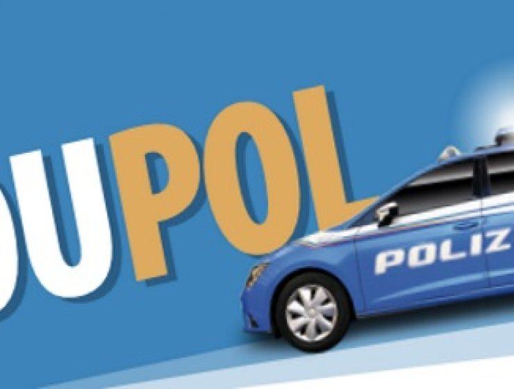 Milano, scoperto pusher grazie all'App della polizia YouPol