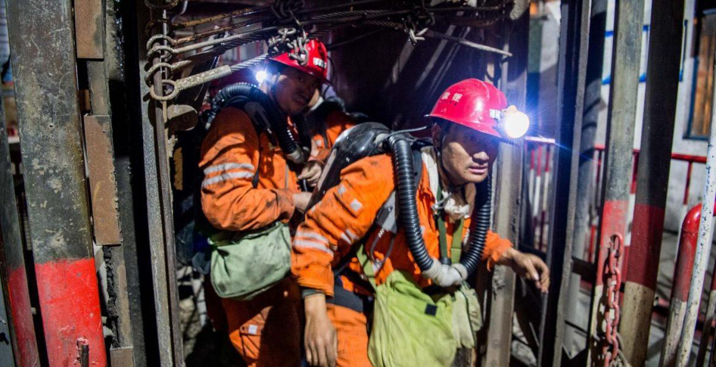 Cina, 15 morti per un'esplosione in una miniera di carbone - MasterX