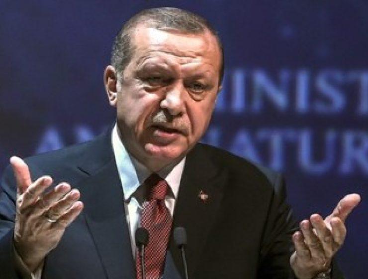 Il ricatto di Erdogan agli USA: Gülen per Awad