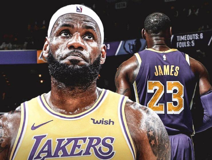 NBA, il ritorno di Re LeBron - MasterX