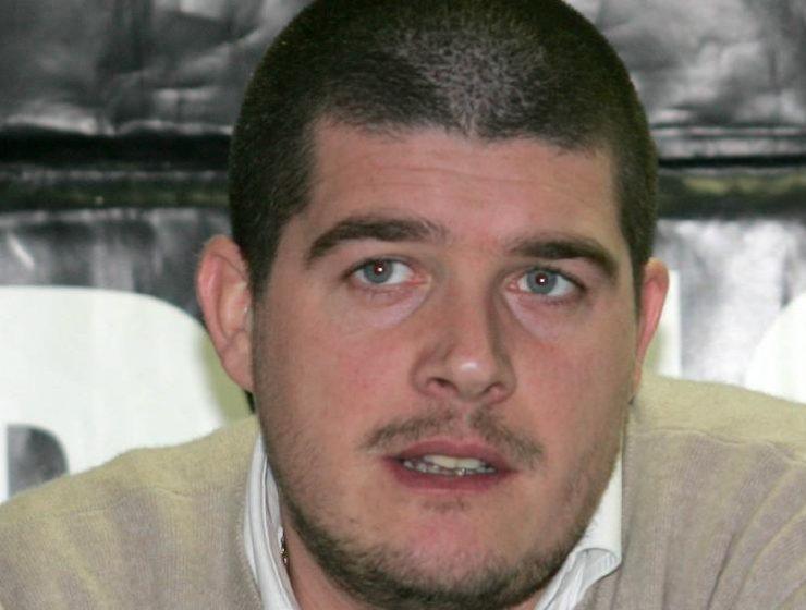 Luca Castellini