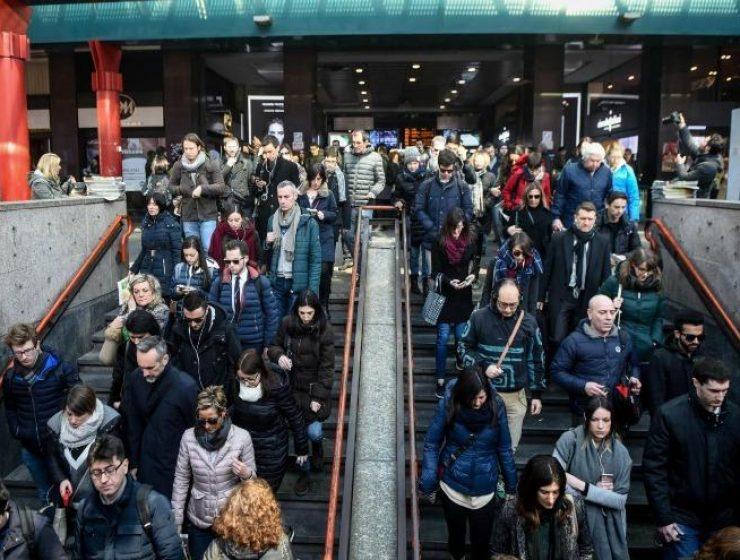 caos trasporti
