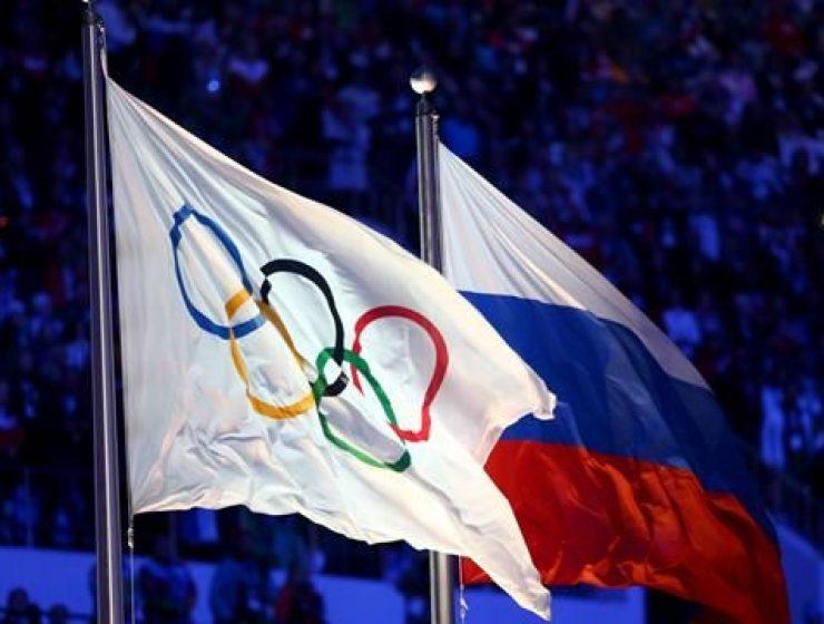 Doping, Russia esclusa da Olimpiadi e Mondiali per 4 anni