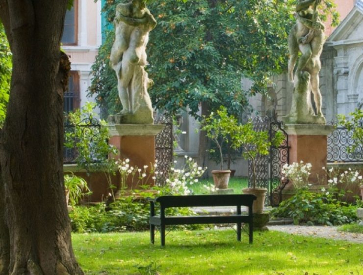 Nuova vita per i Giardini Reali di Venezia