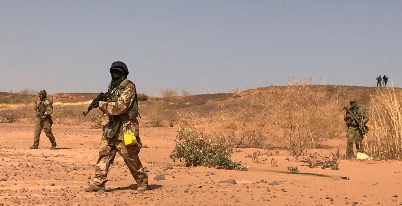 Niger, 70 militari uccisi e 12 feriti in un attacco jihadista