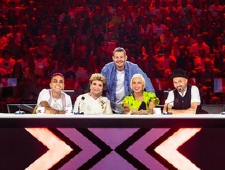 X-Factor, l'Italia e Milano si fermano per una notte da re