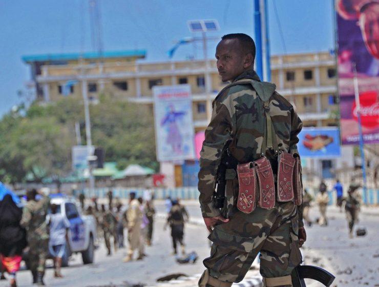 Somalia, al Shebab rivendica attentato al SYL Hotel