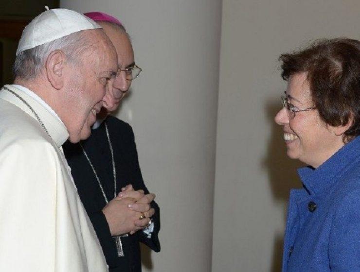 Svolta in Vaticano: nominato un sottosegretario donna