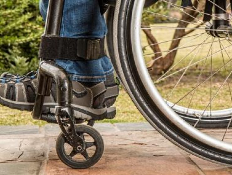 Tornano i fondi per i disabili gravi, la Regione Lombardia fa marcia indietro