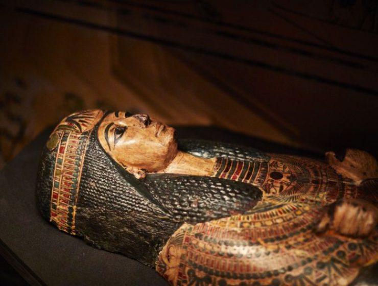 mummia Leeds