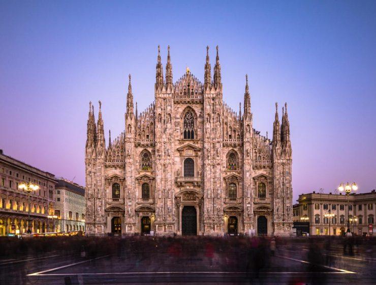 Milano, nel 2019 record di residenti e calo delle nascite