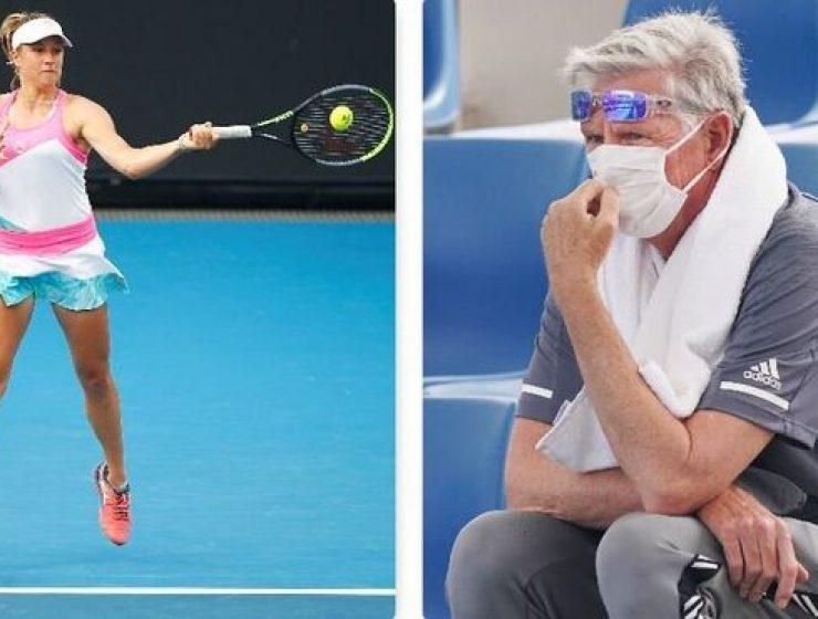 Australian Open, sospese le qualificazioni per l'aria inquinata dagli incendi