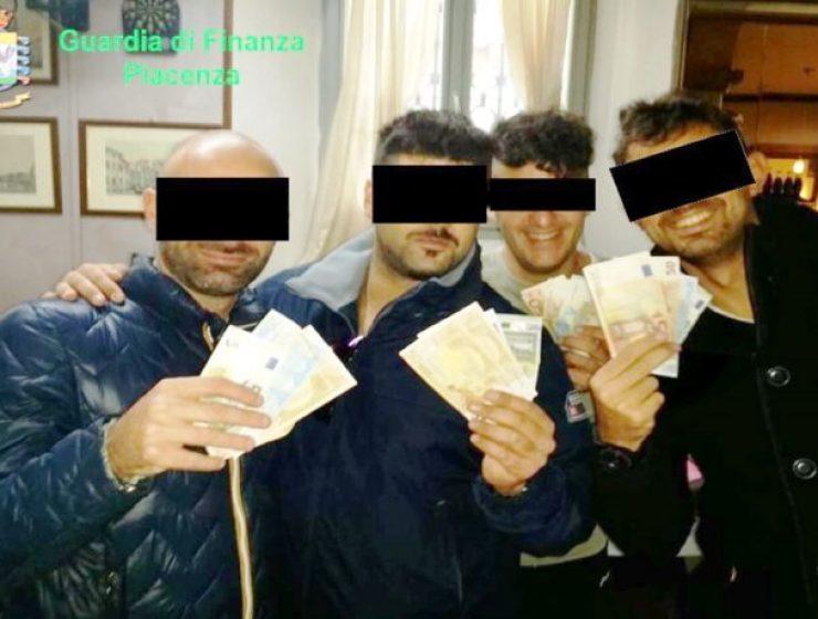 Caso Levante, Hamza a MasterX: «Io obbligato a spacciare per Montella»