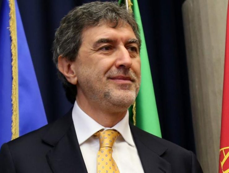 Presidente Abruzzo