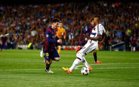 Messi Boateng