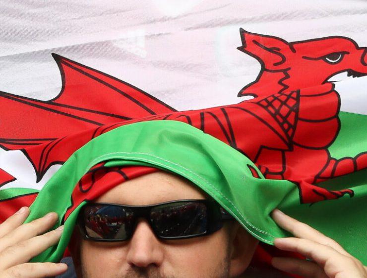 Galles Scozia