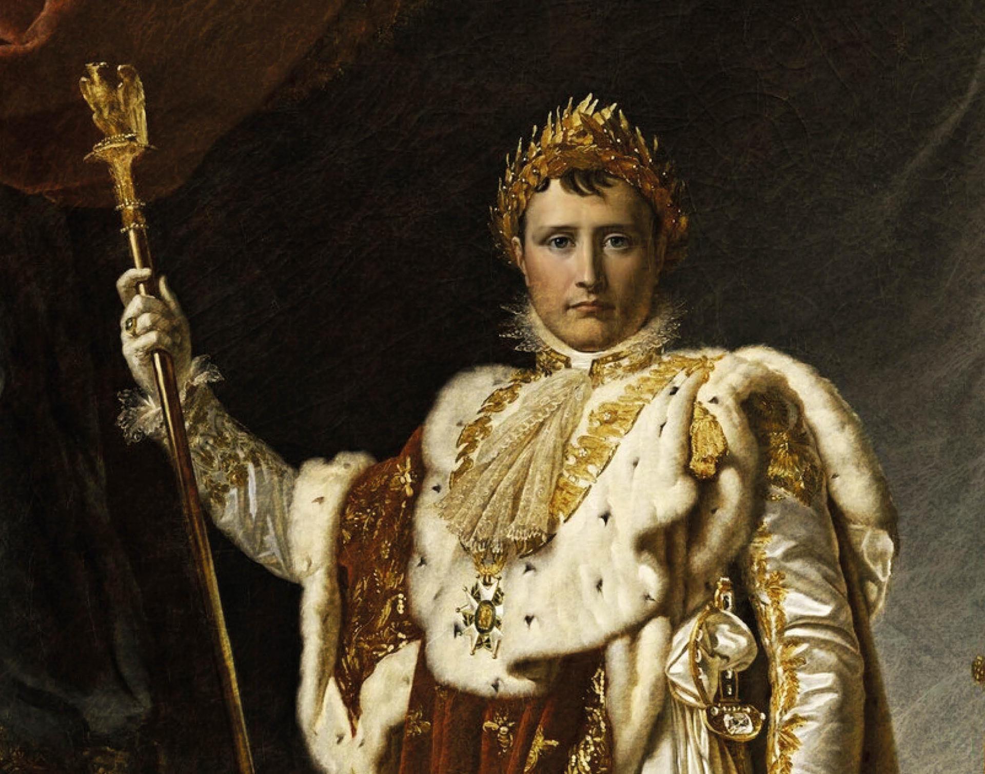 Napoleone Bonaparte, Imperatore dei Francesi
